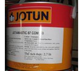 Bán Sơn làm hệ sơn bảo vệ cho hầm hàng khô của tàu. Sơn Công Nghệ Na Uy