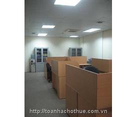 Cho thuê văn phòng quận Hai Bà Trưng, gần Vincom