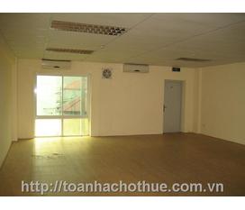 Cho thuê văn phòng quận Hai Bà Trưng, khu vực Trần Xuân Soạn