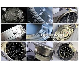 Topic Rolex, Hublot, U Boat, Omega. máy cơ, giá cả cạnh tranh, giảm giá nhân dịp khai trương