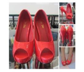 TNcollection: giày dép, túi xách, ví, thắt lưng.