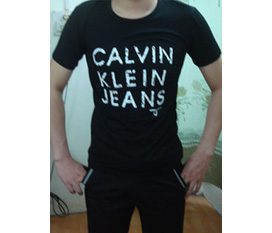 Áo phông Calvin klein, Áo thun, tất nam các loại khuyến mại giảm giá tới 20%