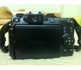 Bán máy ảnh canon G11