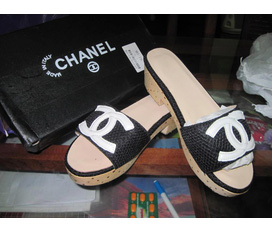 Guôc mộc chanel so hot