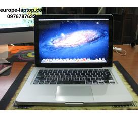 Macbook Pro MC374 full box like new
