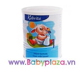Sữa dê Kabrita Hà Lan Sữa dê Hà Lan Kabrira rẻ nhất tại Babyplaza