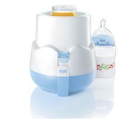 Hâm sữa điện siêu tốc trong vòng 3 phút Nuk NK256237