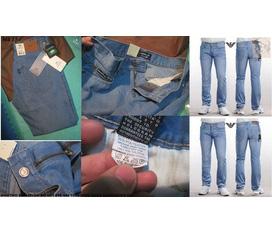 Nhà thơ bán quần bò : Jean văn phòng đứng đắn lịch lãm.Levi s Burberry Guess Diesel xuất khẩu Update Short Jean đi biển