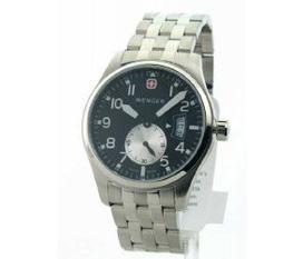 Đồng hồ Wenger Nam 72479 AeroGraph Series
