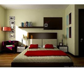 Phòng ngủ đẹp, giá rẻ