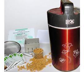Máy làm sữa đậu nành,cách làm sữa đậu nành ngon chính hãng giá rẻ chỉ 650.000
