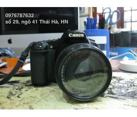 Canon 30D lens 17 85 IS USM máy đẹp