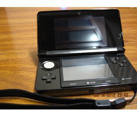 Thanh Lý máy nitendo 3DS và PSVITA giá rẻ.