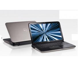 Dell xps 17 corei7 2670 8g 750 vga3gb game thủ bạo chúa