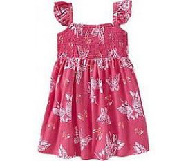 Đầm xuất xịn bé gái OLD NAVY, hàng xuất Cambodia
