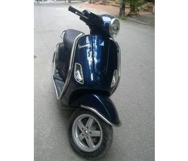 Bán piaggio Lx125 nhập italia 2009 giá.47triệu bs:30Y7 chính chủ cần bán