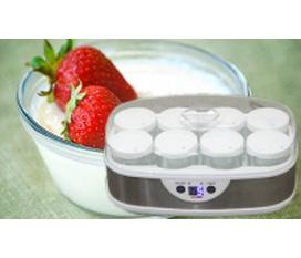 Chuyên phân phối bán buôn bán lẻ máy làm sữa chua các loại giá rẻ ,máy làm sữa chua cốc nhựa ,thủy tinh,cách làm sữa chu