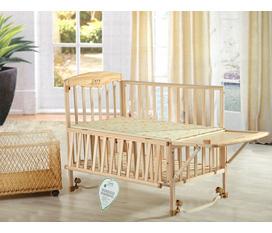 Nôi, giường ngủ cho bé 2 tầng, đẹp, tiện dụng, sang trọng...