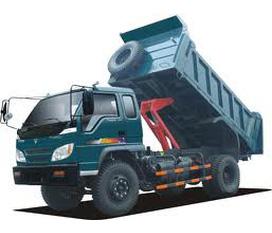 Bán xe ben7 tấn cửu long, 7 tấn ben cửu long, xe tải 7 tấn ben.