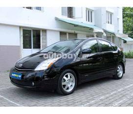 Xuất cảnh cần bán gấp Prius Hybird 2007