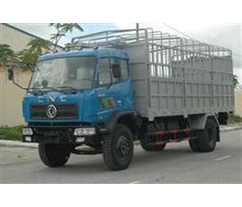 Bán xe trả góp, xe tải dongfeng, xe tải cửu long, 7 tấn satxi, thùng dài 8.0 mét