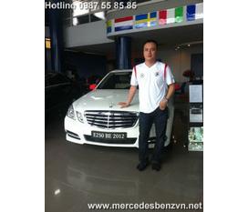 Đại lý Mercedes C200,C250,C300 AMG,GLK300,E200,E250,E300 AMG,S300,GL450 mới 2012 giảm giá 5% quà tặng giá trị