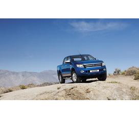 Ford Ranger 2012 Giá Tốt Nhất