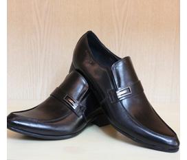 Tiến giày: chất lượng hàng hiệu, giá như bán buôn