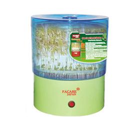 Chuyên máy trồng rau ,mầm,giá đỗ,rau sạch,tại nhà,chính hãng giá rẻ,may trong rau