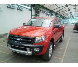 Ford Ranger 2012 giá cạnh tranh