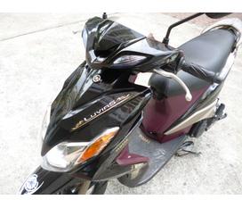 Nhà cần bán xe Yamaha Luvias đời mới chính chủ.biển 30P5 1833.có ảnh chân thực.giá 18 triệu