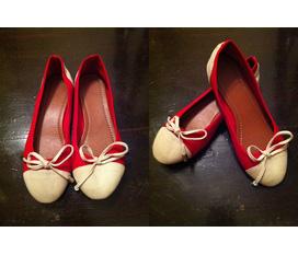 Duy nhất một đôi giày búp bê đáng yêu size 35 nhé :x