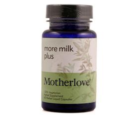 Thuốc lợi sữa Mother love, dành cho mẹ ít sữa cho con bú