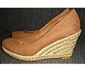 Giày xuất khẩu đẹp, lạ, phong cách...