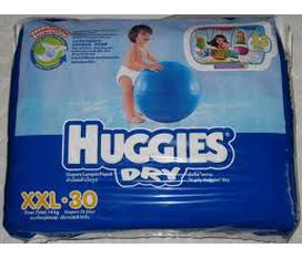 Bỉm Huggies Dry OFF 25%