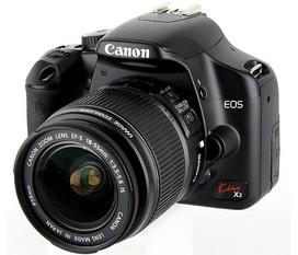 Cần bán Canon Kiss X2 kèm len SIGMA 18 200 giá 8tr8