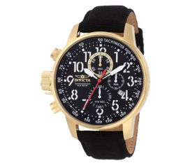 Đồng hồ Invicta Men s 1515 I Force Collection Chronograph Strap Watch