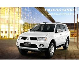 Mitsubishi Triton, Pajero sport, Zinger, Canter... Giá rẻ Nhất thấp nhất