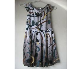 Đầm bé gái mát, nhẹ, đẹp và rẻ