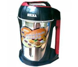 Máy làm sữa đậu nành Sikma JY800 D7 Timemart Thiên đường mua sắm của bạn