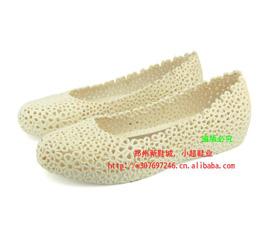 Mẫu giày lưới hoa mới nhất 2012