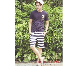Rất nhiều mẫu quần Short hè 2012 tại Shop The Other Man 45A Lý Quốc Sư
