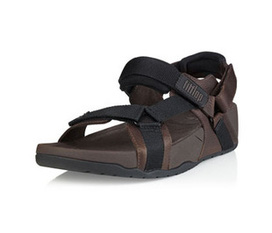 Một em Sandal Fitflop hàng chính hãng Hyker Sandal