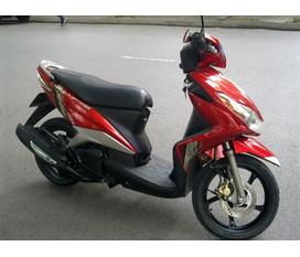 Bán yamaha Luvias 2011 bs:30N mới 99% giá:17tr500 chính chủ cần bán gấp