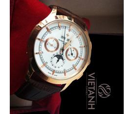 Đồng hồ nam đẹp, bán lẻ rẻ như bán buôn 2012