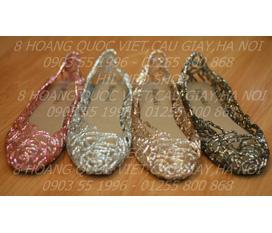 NGOẠI CỠ : nhựa Plastic,sandal Chanel,Crocs,TháiLan..