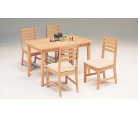 Bộ bàn ăn 4 ghế HW320