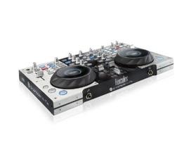 Thiết bị âm thanh Hercules DJ Console 4 MX