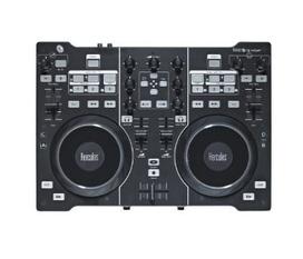 Thiết bị âm thanh Hercules DJ 4 Set