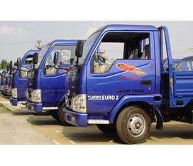 Bán xe tải vinaxuki bán xe vinaxuki trả góp xe tải vinaxuki đại lý bán xe tải vinaxuki mới 100% xe tải giá rẻ